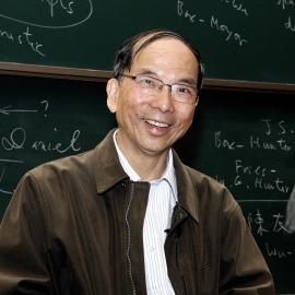 C. F. Jeff Wu